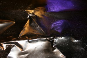 176. - Raindrops fallen on my sheet metal 6 1