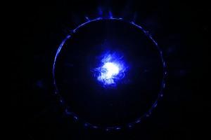 02. - BLUE DREAM 1