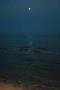 07. - Zehn Tage am Meer 1