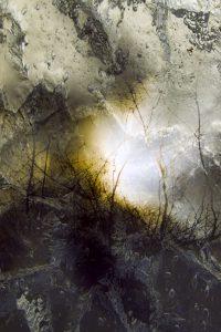 103. - Breakthrough of light 21