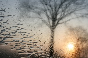 18. - Es regnet 2
