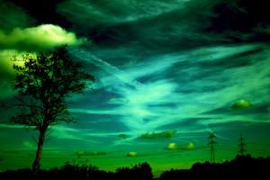 23. - See the sky, feel the sky!