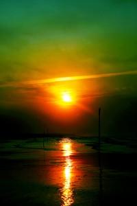 24. - Zehn Tage am Meer 2 (Nachbearbeitung)