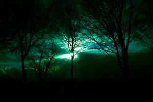 26. - Breakthrough of light 12