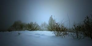 33. - COLD DAYS I
