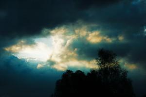 42. - Breakthrough of light 14
